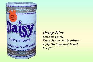 Daisy Kitchen Rolls