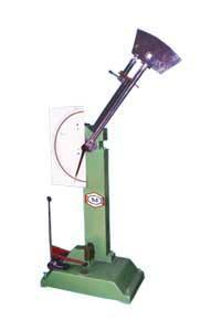 Mechanical Impact Testing Machine