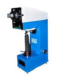 Vickers Hardness Testing Machine