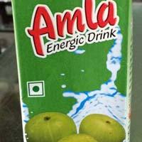 Amla Energy Drink