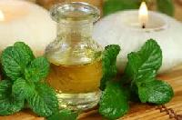 Dementholised Mint Oil