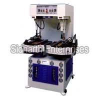 Universal Sole Press Machine