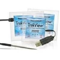 Trekview Multi Use Wireless Temperature Data Logger