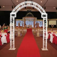Wedding Welcome Gates