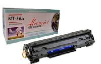 Microjet compatible toner cartridges