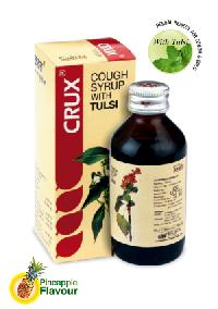 Crux Cough Syrup