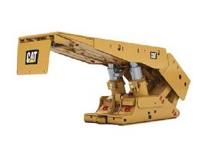 Cat Customized Roof Support Systems