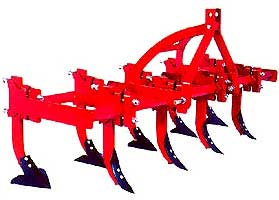 Extra Heavy Duty Rigid Cultivator
