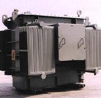 Ground Mounted Transformer