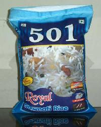 White Sella Rice