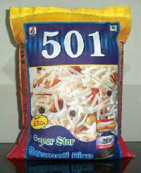 Pusa Basmati Sella Rice