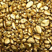 Gold Nuggets - Manufacturers, Suppliers & Exporters in India