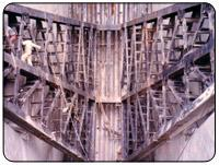 Heavy Radial Gate Erection Services