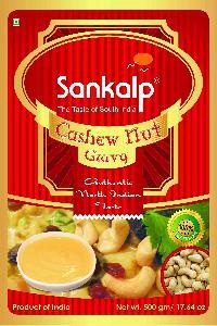 Cashew Nut Gravy
