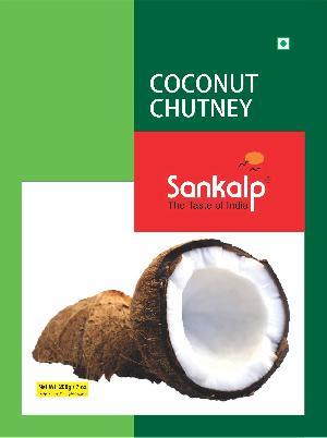 Coconut Chutney (white)