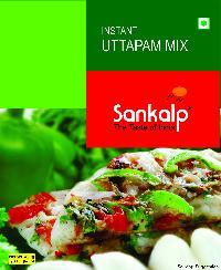Instant Uttapam Mix