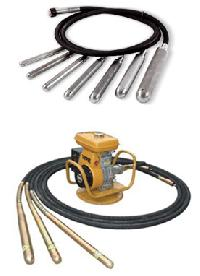 Flexible Shaft Needle Vibrators