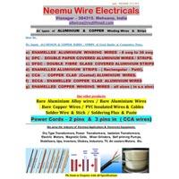 Copper Clad Aluminium Winding Wire