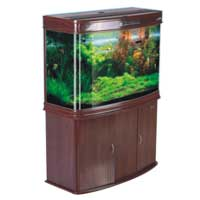 HRP View Aquariums