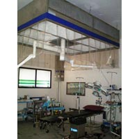 Operation Theatre Laminar Air Flow Unit