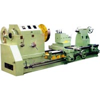 V-Belt Drive Lathe Machine