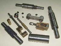 Raschel Machine Parts