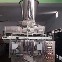 Tomato Paste Packing Machine In Sachet