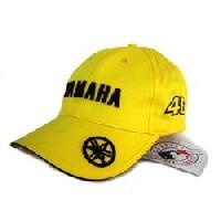 Stylish Promotional Yallow Cap