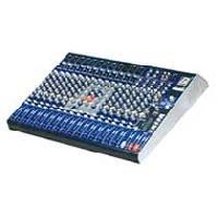 Dj Audio Mixer