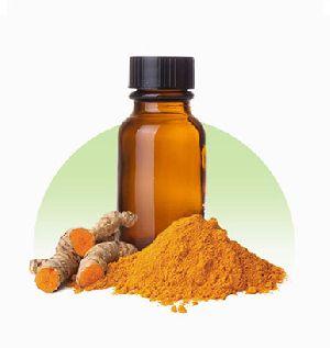 Curcuma Aromatic Oil