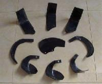 Rotary Tiller Parts