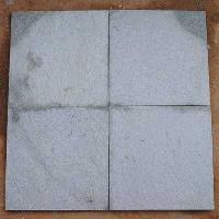 Simla White Slate Stone