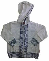 Mens Hooded Jacket - 001