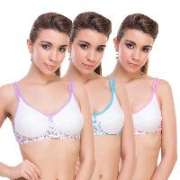 919c4642f8392 Mayuri Printed Bra. Buy online on amazon