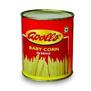 Baby Corn In Brine