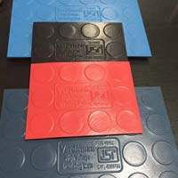 Rubber Sheet Electric Shock Proof