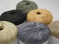 Linen Yarns