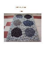 Woolen Pebbles