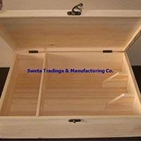 Wooden Wne Box