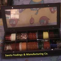 Wooden Bangle Box 6
