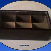 Wooden Tea Bags Packing Box