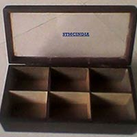 Wooden Tea Packaging Box