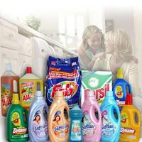 Detergent Powder Fragrance