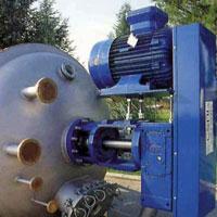 Industrial Aerator