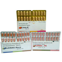 Pain Killer Medicines