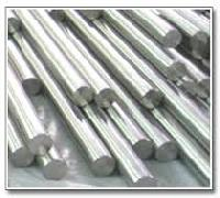 Steel Forged Round Bars