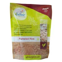 Flattened Rice (white Poha)