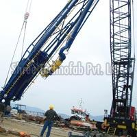 Loading Arm Installation