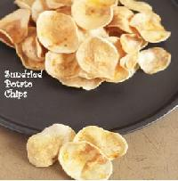 Sun Dried Potato Chips