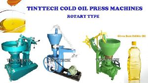 cold oil press machines